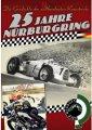 DVD - 25 Jahre Nürburgring - Die Geschichte der weltberühmten Rennstrecke