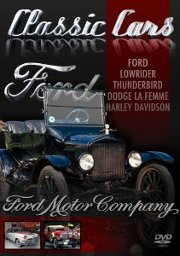 Video - Classic Cars - Ford Motor Company
