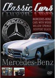 DVD - Classic Cars - Mercedes-Benz