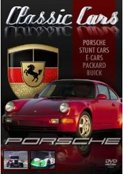 Video - Classic Cars - Porsche
