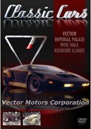 Classic Cars - Vector