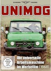 Der UNIMOG im Werbefilm