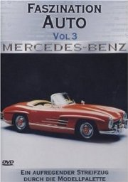 Video - Faszination Auto - Mercedes