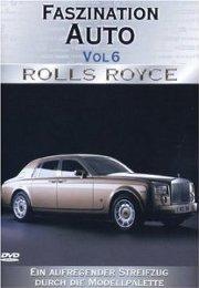 Faszination Auto - Rolls Royce