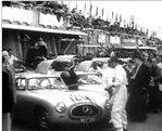Video - Le Mans 1952