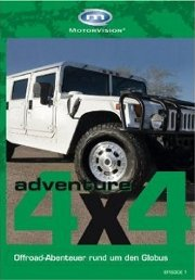 Motorvision: Adventure 4x4 - Offroad Abenteuer Vol. 01