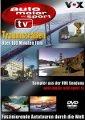 DVD - Traumstraßen (auto motor und sport tv)