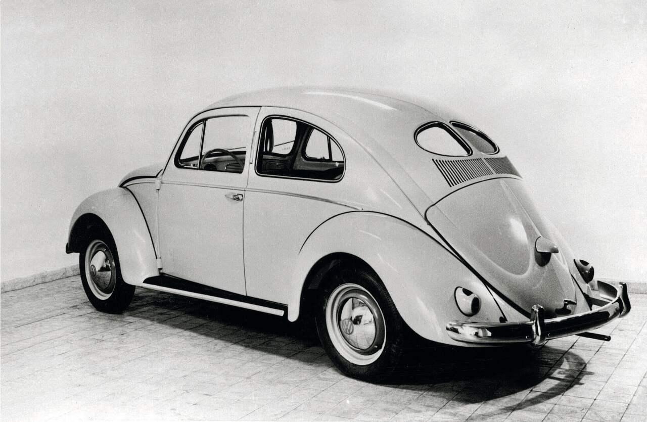 1934 - 1985 Bj. VW Käfer