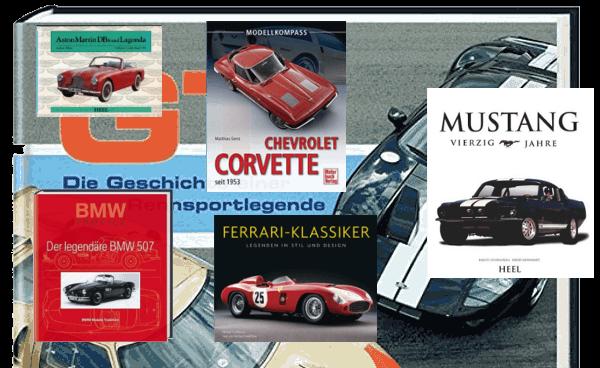Automobilbücher