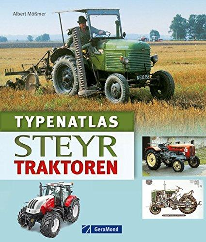 Steyr Traktoren: Alle Modelle