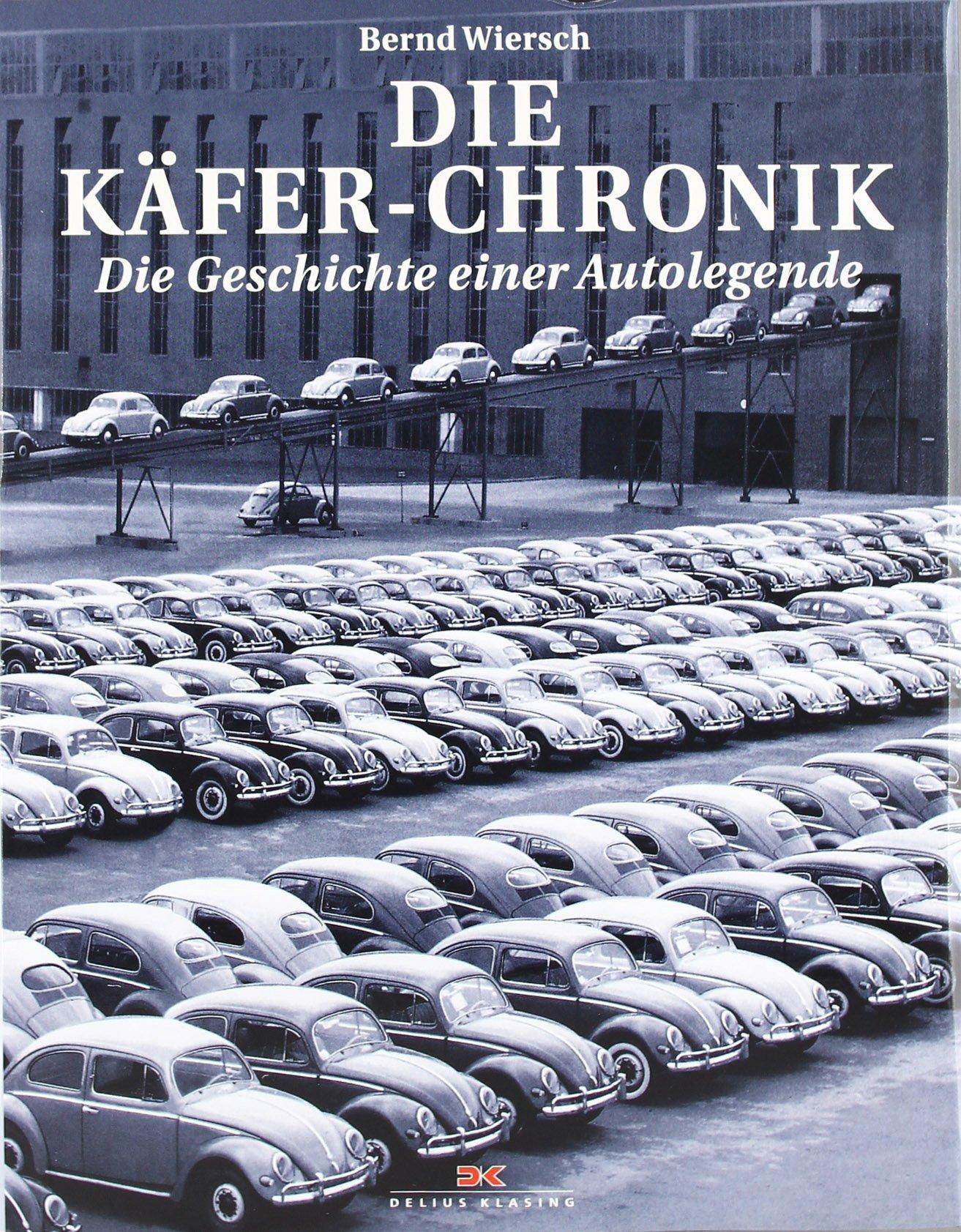 Die Kaefer Chronik