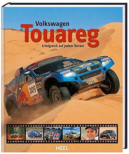 Volkswagen bei der Rallye Dakar