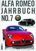 Alfa Romeo Jahrbuch Nr.7
