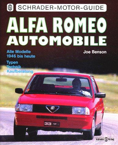 Alfa Romeo Automobile