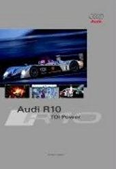 Audi R10 TDI TDI Power
