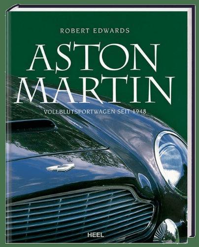 aston martin vollblut sportwagen seit 1948