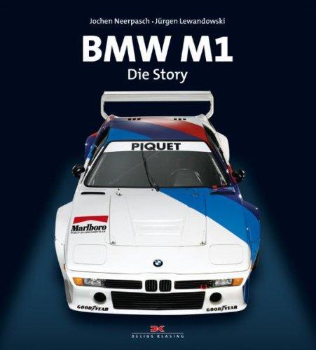 BMW M1 Die Story