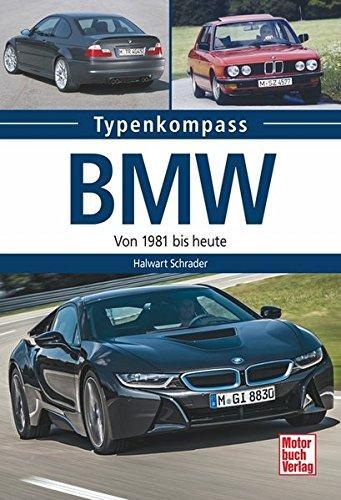 BMW Von 1981 bis heute