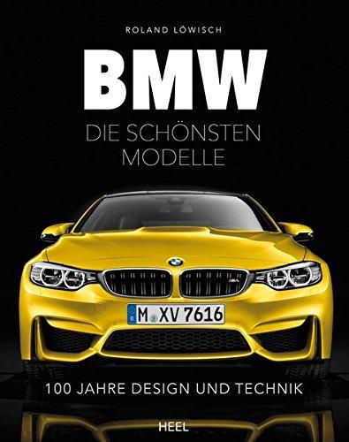BMW die schoensten Modelle