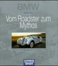 Vom Roadster zum Mythos BMW 328