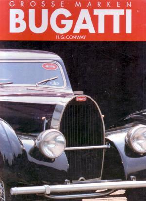 Bugatti Januar 1994