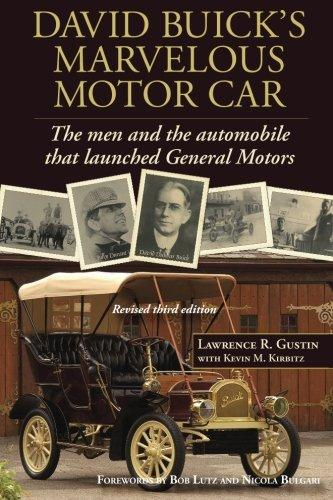 David Buicks Marvelous Motor Car