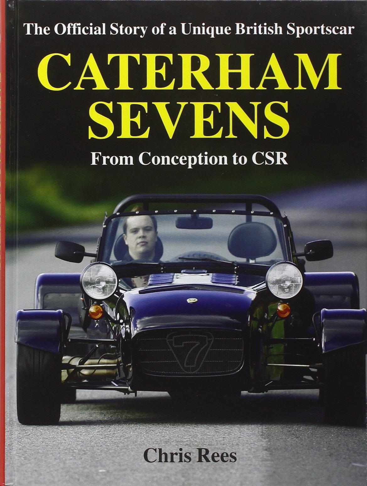 Caterham Sevens