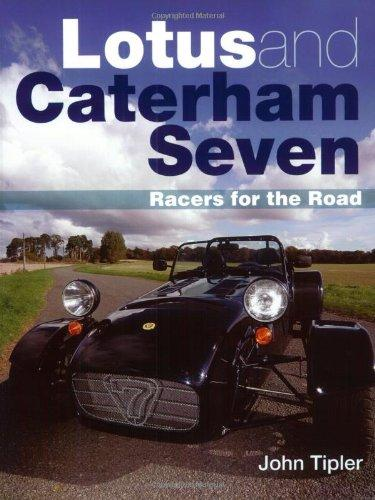 Lotus and Caterham Seven