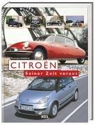 Citroen - die komplette Modellhistorie von 1919 bis heute