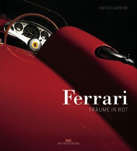 Ferrari. Träume in Rot