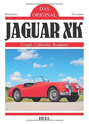 Das Original Jaguar XK 2016