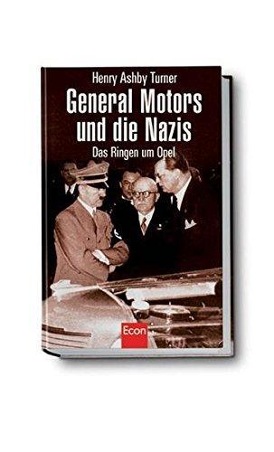 Das Ringen um Opel