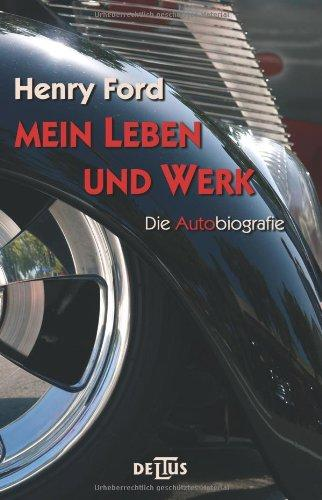 Mein Leben und Werk: Die Autobiografie