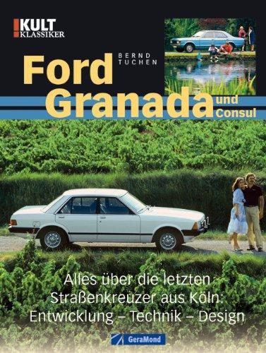 Ford Granada und Consul
