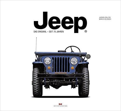 Jeep: Das Original - Seit 70 Jahren