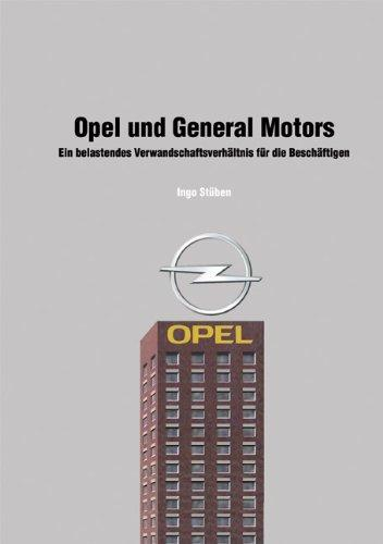 Opel und General Motors