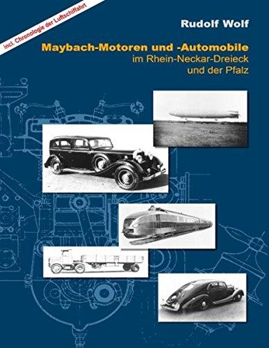 Maybach Motoren und Automobile