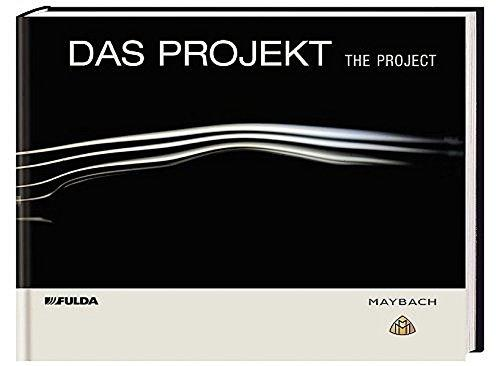 Das Projekt /The Project: Fulda - Maybach