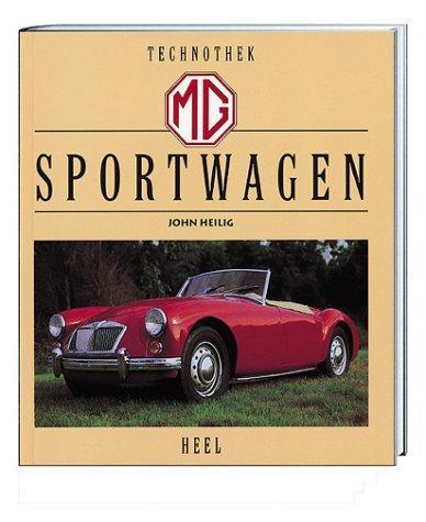 MG Sportwagen