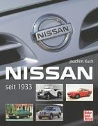 Nissan seit 1933