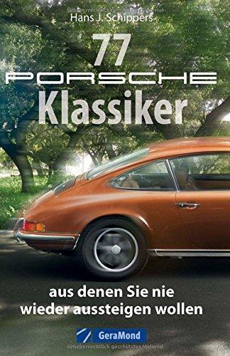 77 Porsche Klassiker