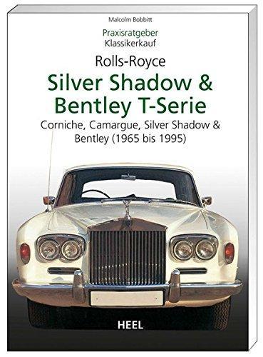 Praxisratgeber Klassikerkauf: Rolls Royce