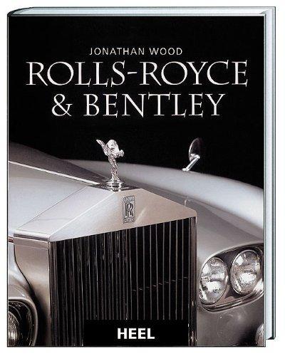 Rolls-Royce und Bentley: Die Geschichte