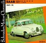 Schrader-Motor-Chronik, Band 55: Saab