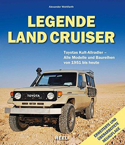 Legende Land Cruiser