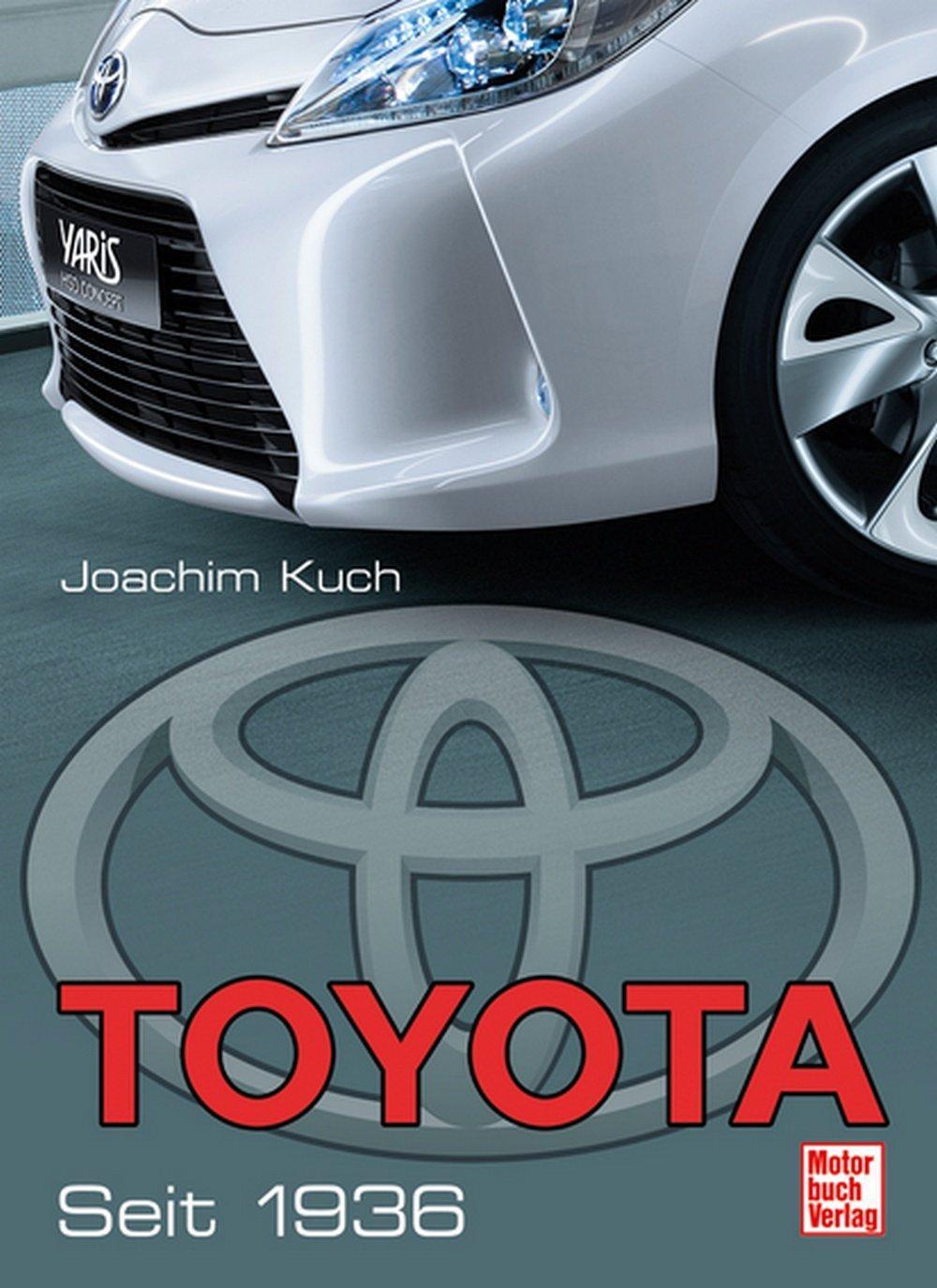 Toyota seit 1936