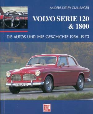 Volvo Serie 120 & 1800