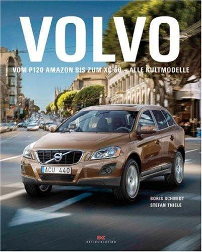Automobilbücher, Fachbücher, Literatur, Etc. über Volvo