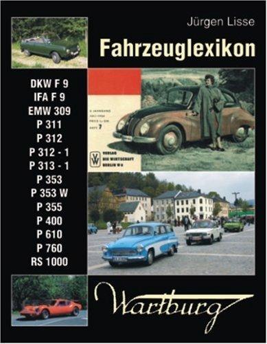 Fahrzeuglexikon Wartburg
