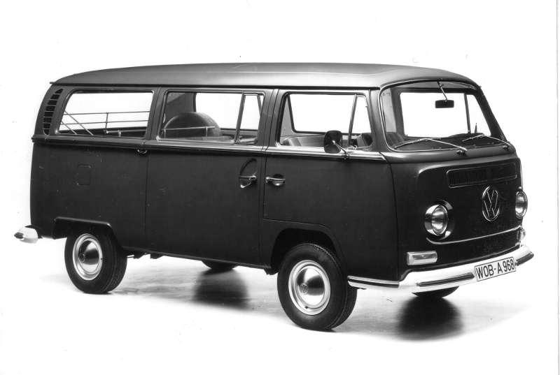 VW T2 L Bus